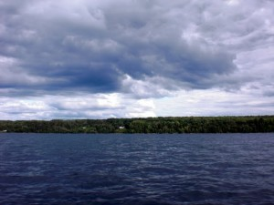 Cold Lake Superior