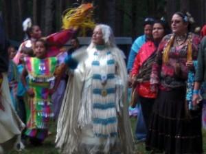 Ojibwa Pow Wow