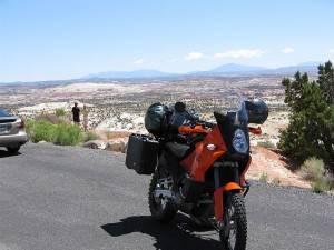 UT-12 to Escalante