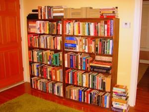 bye books