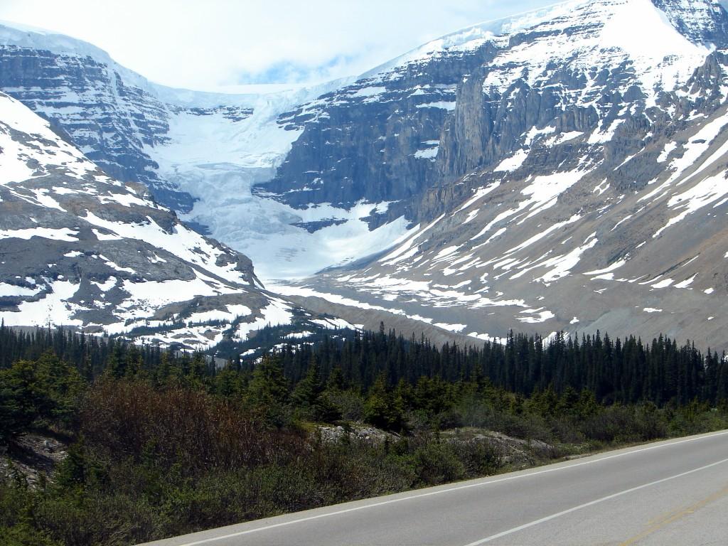 Drive to Jasper