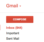 quitting email